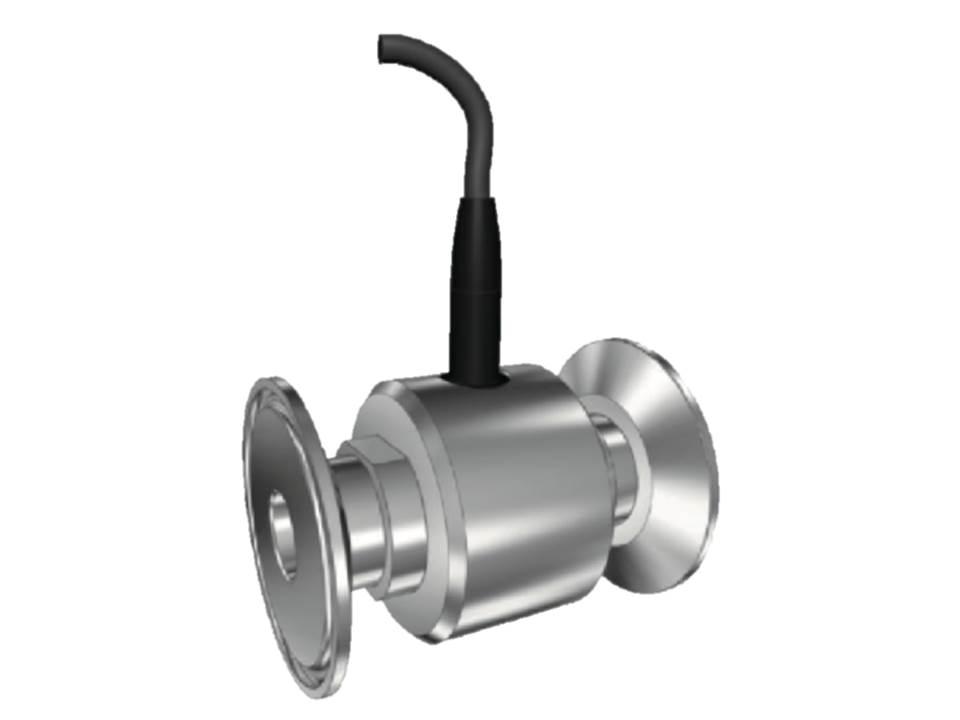 不锈钢流量传感器
